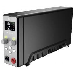 Fuente alimentación digital regulable 0-36V/0-5A