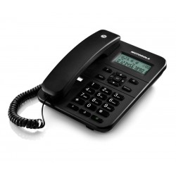 Teléfono con pantalla, memorias y manos libres