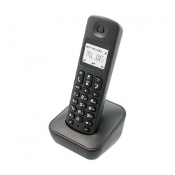 Teléfono inalámbrico digital DECT-GAP