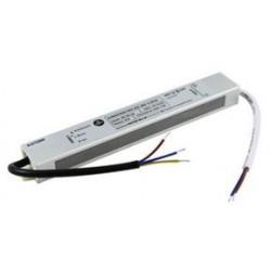 ALIMENTADOR PARA TIRAS LED 12V 1,67A 20W IP67