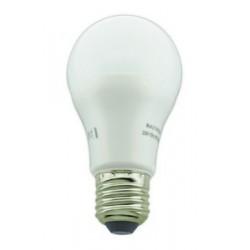 BOMBILLA LED A60 E-27 10W LUZ DIA 6500K