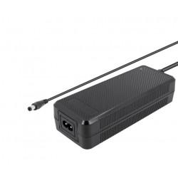 Cargador pack baterías de Ion-Litio 29,4V/2A