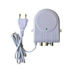 Amplificador de interior 47-694mHz 28dB LTE2