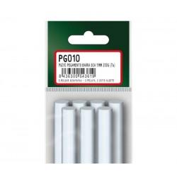 PG010 Barra de pegamento 11,0mm diámetro, 200g.