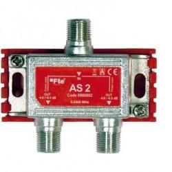 FTEAS2 REPARTIDOR 5-2400MHR 2 SALIDAS