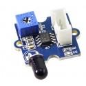 Sensor infrarrojos de llama - conectar y listo.