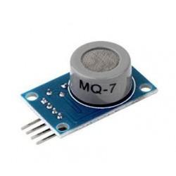 MQ-7 Módulo sensor de monóxido de carbono