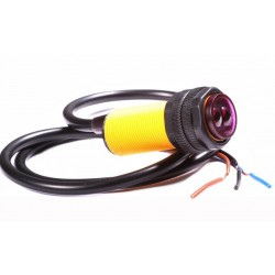 Sensor proximidad infrarrojo IR 3-80cm obstaculo