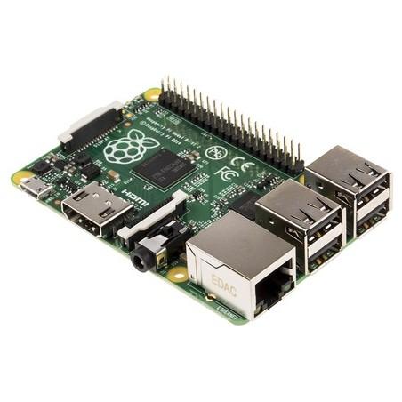MODULO RASPBERRY PI MODELO B+ 512 RAM