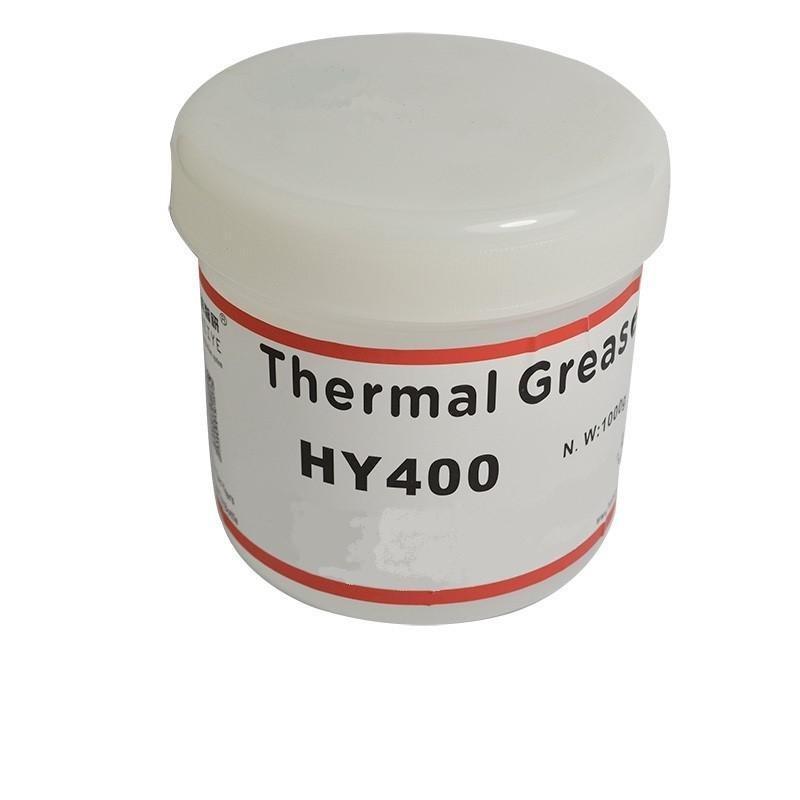 HY410 CREMA DISIPADORA BLANCA (1KG)