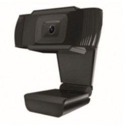 WEBCAM 1080P USB 2.0