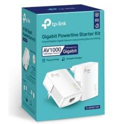 TP-LINK PLC POWERLINE 1000MB PA7017KIT