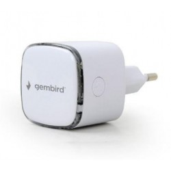 REPETIDOR WIFI GEMBIRD 300Mbps blanco