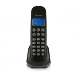 Teléfono inalámbrico DECT-GAP