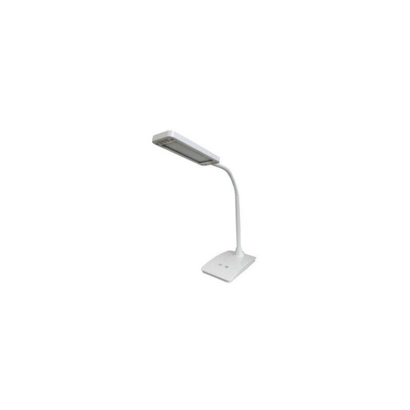 Lámpara LED Flexo de sobremesa.