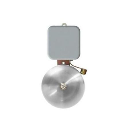 Timbre industrial con martillo. 20W. 98dB 230V AC