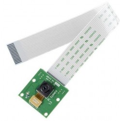 MODULO CAMARA RASPBERRY PI  CSI 5.0 MP OV5647