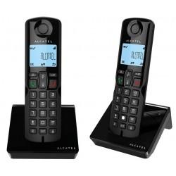 Teléfono  Alcatel, S250 DUO