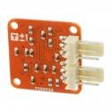 Módulo arduino: Acelerómetro