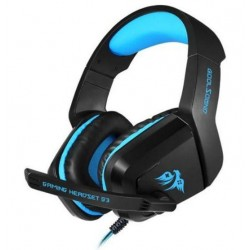 Auricular GAMING G3| XBOX | PS4 | SWITCH | PC