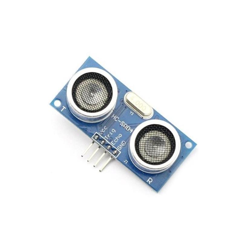 Módulo ultrasonido para arduino
