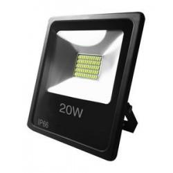 FOCO LED 20W 6500K IP66