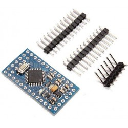 PRO-MINI ATMEGA328P COMPATIBLE ARDUINO 33X18mm