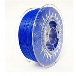 PLA Filamento color azul 1.75mm 1kg DEVIL