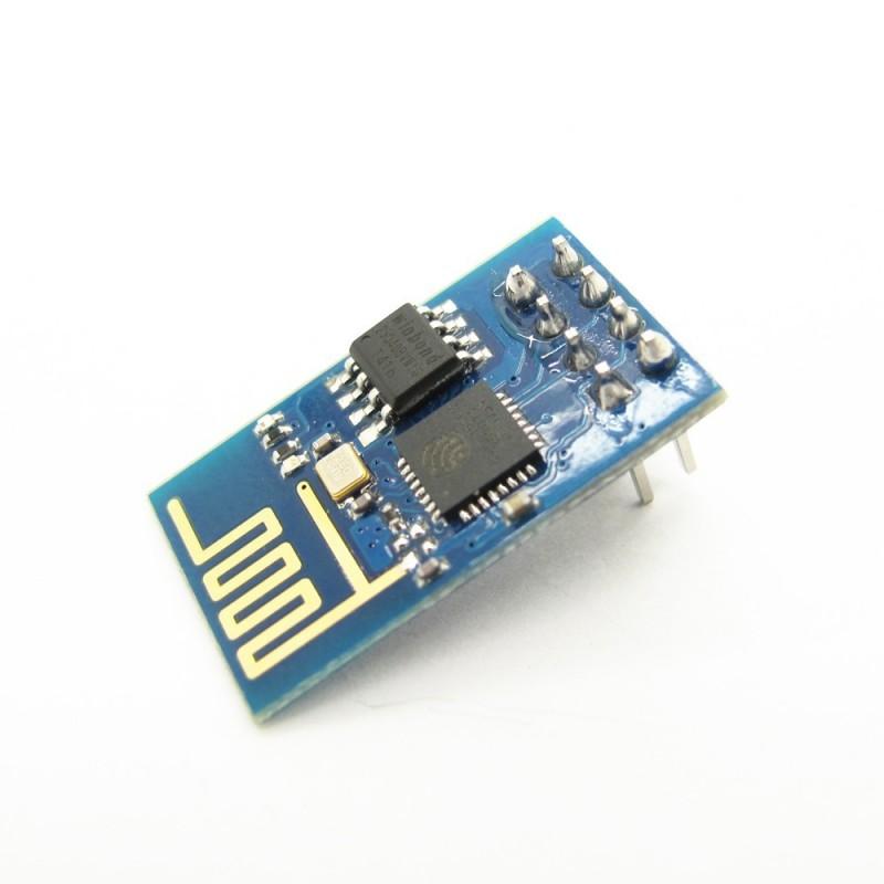 Módulo WIFI para Arduino ESP8266