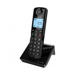 Teléfono inalámbrico Alcatel, con bloqueo llamadas