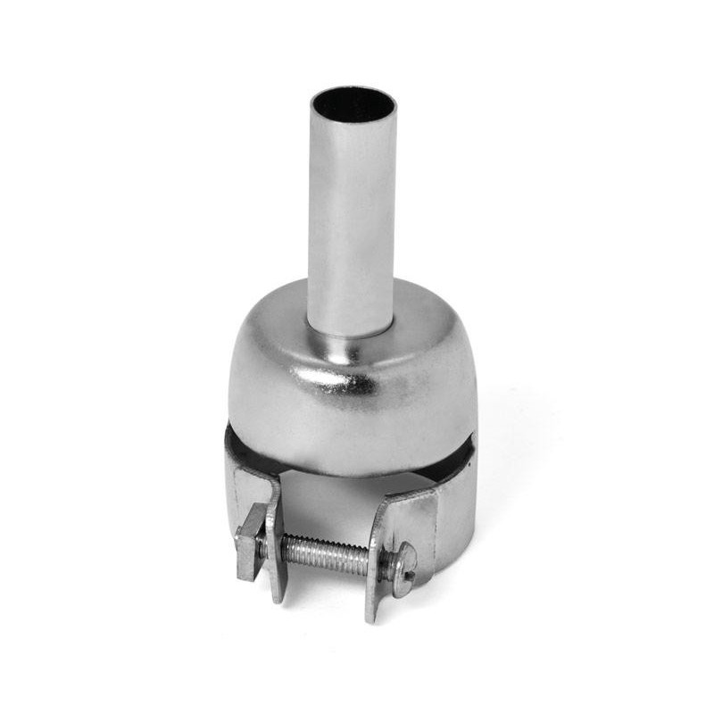 HRV6653P02 - Boquilla redonda de 6,6mm diámetro