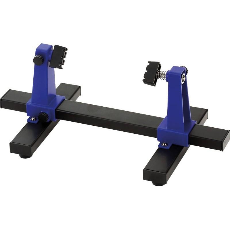 Mesa de montaje para placas de circuito impreso.