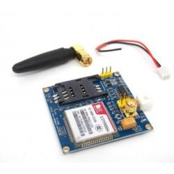 SIM900A V4.0 MODULO EXTENSION GSM/GRPS CON ANTENA