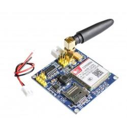 Módulo GSM SIM800A GPRS Shield Cuatro Bandas