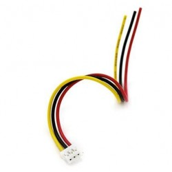 Conexión sensor infrarrojos GP2Y0A21YK