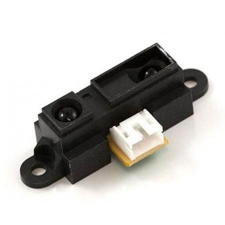 Sensor de proximidad por infrarrojos  GP2Y0A21YK0