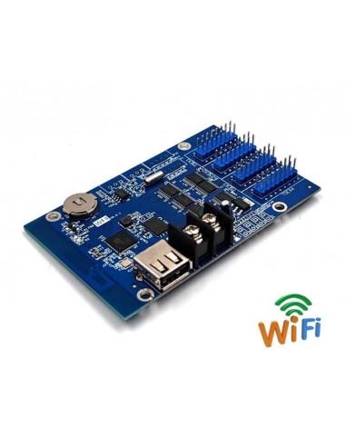 TARJETA RECEPTORA  EMISORA HD/WF4 768X128 WIFI USB