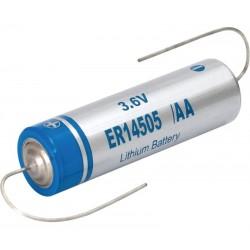 Pila Litio ER14505 3,6V