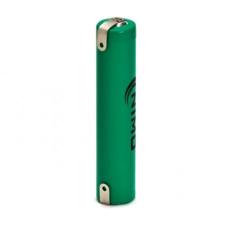 Batería recargable 1,2V 910mA NI-MH 5/4 AAA