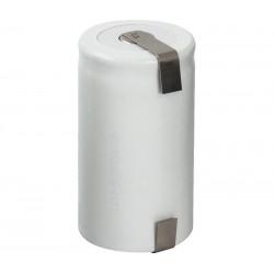 Bateria recargable 1,2V 4000mA Ni-Cd RC20