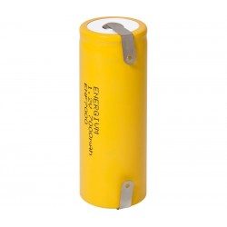 Batería recargable 1,2V 7000mA VTF Ni-Cd