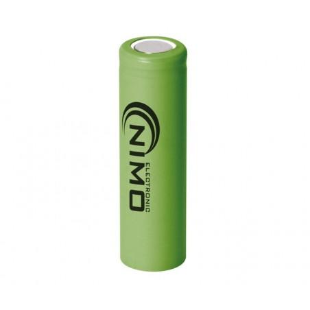 Batería recargable 1,2V 2500mA NI-MH AA