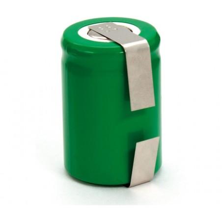 Batería recargable 1,2V 2200mA NI-MH 4/5SC
