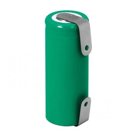 Batería recargable 1,2V 2150mA NI-MH 4/5A