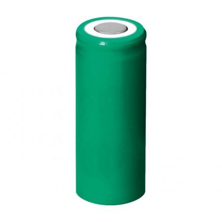 Batería ercargable 1,2V 2150mA NI-MH 4/5A