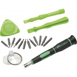 Kit de herramientas 16 en 1  productos apple