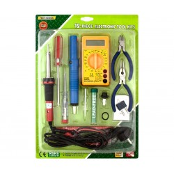 HRV7574 Kit de soldadura para estudiantes