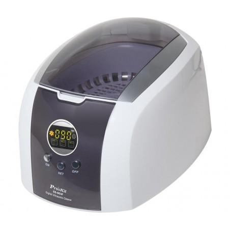 HRV6610 Limpiador digital por ultrasonidos sencill