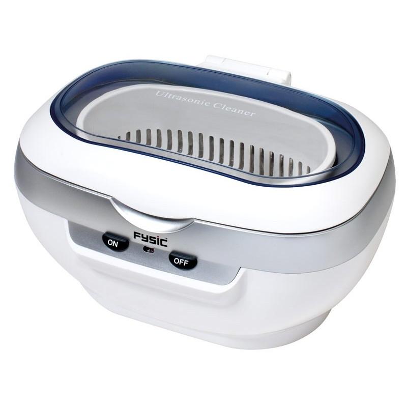 HRV8001 Limpiador digital por ultasonidos