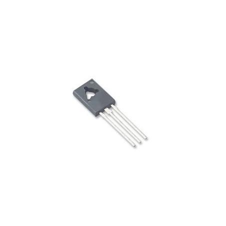 Transistor BD137
